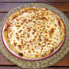 Online Pizza, Cheese, Food, Essen, Meals, Yemek, Eten
