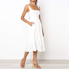 If you're looking for a casual wear, regular fit dress look no further than this! Our feminine dress will add an instant style upgrade to your closet. Dresses Near Me, The Dress, Dresses For Sale, Cute Dresses, Casual Dresses, Girls Dresses, Women's Dresses, Bridesmaid Dresses, Wedding Dresses