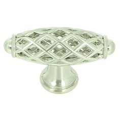 These Celtic medallion cabinet Knobs from GlideRite Hardware will ...
