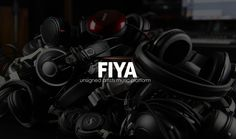 FIYA was created to showcase the Unsigned Artist around the world.