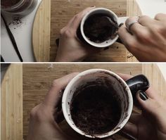 sugarfree mug cake