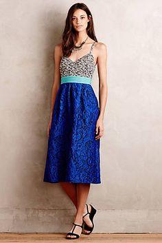 Seacoast Midi Dress
