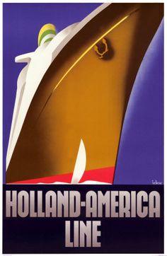 Holland America Line Cruise Destinations Canada/New England