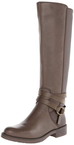 243004197547 Kenneth Cole REACTION Women's Kent Play Riding Boot >>> Hope that