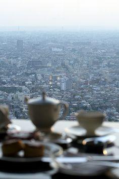 Tokyo #breathtaking #view