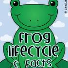 This is a big spring craftivity with several options and languages (English and Spanish).    It includes:  -Frogs lifecycle  -Frogs parts (label)  -Frog...