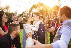 OK, c'est un grand jour, mais qu'est-ce qu'on peut faire ? Un mariage petit budget peut être un beau mariage Tous nos bon plans, nos liens et nos adresses.