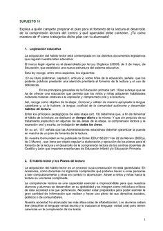 Fomento de la lectura How To Plan, Words, English, Tv, Reading Comprehension, Television Set, English Language, Horse, Television