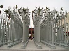 Los Angeles County Museum of Art - great place!