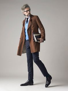 Dress Style Vol.007 | DRESS | STYLING | B.R.ONLINE