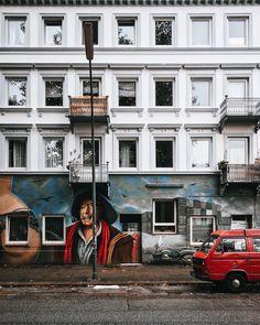 No hay ninguna descripción de la foto disponible. Hamburg, Budget, Photos