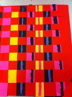 Multi-Layer Weaving