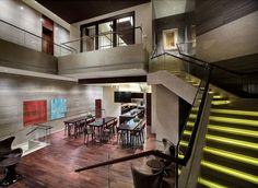 Grand Hyatt Shenzhen | Wilson Associates
