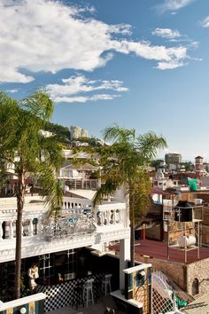 Rivera del Rio is conveniently located in Puerto Vallarta's Old Town, just south of the River Cuale. #Jetsetter