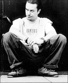 Mike Patton - Patton (of Faith No More fame), an incredibly powerful and unique vocalist with fearless experimentation.