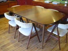 GUFF: Used Vintage Mid-Century Furniture: October 2012