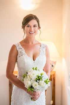 Bridal Makeup | Kate Franklin Makeup