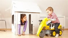 Developmental toys for toddlers