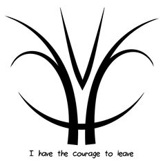 """I have the courage to leave"" sigil for anonymous Sigil requests closed"