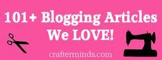 A big list of Blog Tips
