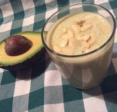 Avocado and Banana Smoothie #smoothie #fruit #breakfast http://www.webadvice.osvojito.com/