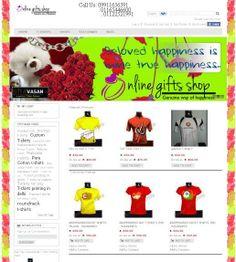 E-commerce Web Site Deisgning Company in delhi India, Website Designing Comapny in Delhi India - India Website Design Development India Website, Delhi India, E Commerce, Online Gifts, Design Development, Techno, Words, Business, Shopping