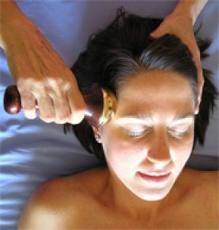 Kansa Wand Face Massage .... benefits for mind, body, and spirit!