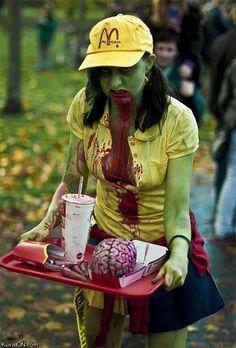 yeaah.. that makes sense ~ Crazy Halloween Costume Ideas