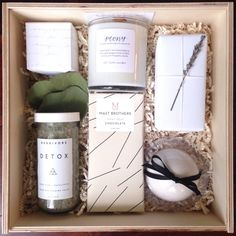 Gift by Teak & Twine