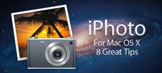 iPhoto is the iTunes equivalent for managing photos, and comes pre-installed on Mac OS X Lion 10.7. The app is meant to make it easier to transfer and organize photos between your iPhone and Mac, y…