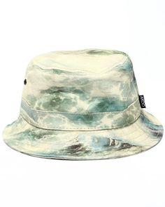 AKOO - Wave Bucket Hat