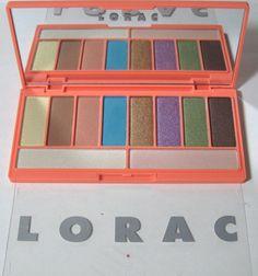 Lorac Alter Ego Dream Girl Eye Shadow Palette New in Box  | eBay