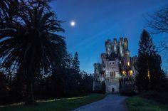 Los 12 castillos medievales más guerreros   Blog de rutas de turismo rural. Castillo de Sitges. Lérida