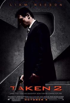 Taken 2 - 3.5/5 stars (click through for review)