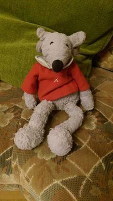 Lost on 22 Aug. 2015 @ surbiton surrey. My daughter Honey has lost her mouse called Red today. We started our journey to London on a SouthWest Train between Brookwood Surrey & Surbiton where the train ceased. We caught the train around 2... Visit: https://whiteboomerang.com/lostteddy/msg/b4qi5w (Posted by Sarah on 27 Aug. 2015)