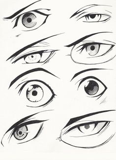 Comic drawing, guy drawing, anime eyes drawing, drawing reference, how to. Guy Drawing, Drawing Eyes, Manga Drawing, Drawing People, Comic Drawing, How To Draw Anime Eyes, Manga Eyes, Manga Mouth, Boy Anime Eyes