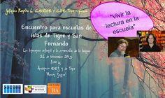 Bibliotecarios de la Región 6 CENDIE: ¡Encuentro para escuelas de islas!¡Muy pronto!