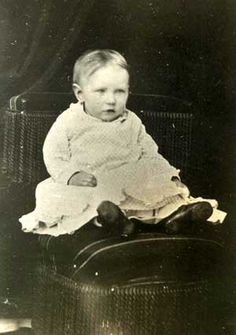 Grace Pearl Ingalls Dow Born May 23,1877