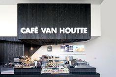 Le café Van Houtte ; une expérience revisitée - Index-Design.ca