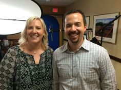 Thanks so much to Dr. Aaron Tinkle of Belmont Family Dentistry for coming to see us at Beacon Oral & Maxillofacial Surgeons and sharing a testimonial for our new website! We greatly appreciate your time and kind words.