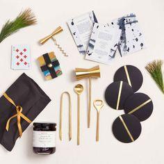 Simone LeBlanc x Clare V. Cocktail Gift Box on simoneleblanc.com