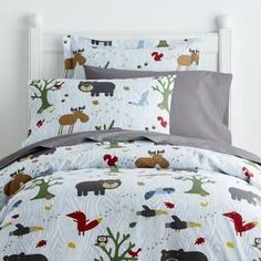 Woodland Kids Sheets & Bedding Set | The Company Store