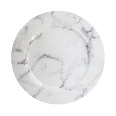 Ebern Designs Give your dining table an elegant set up with Marble Melamine Charger Plate. The charger plate feature a reflective pattern and hand wash recommended. Glitter Charger, Silver Charger Plates, Silver Plate, Melamine Dinnerware, Tableware, Grey Plates, Wedding Place Settings, Dinner Plate Sets, Shopping Hacks