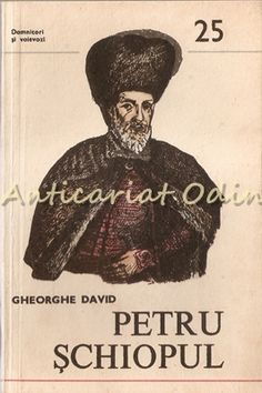 Petru Schiopul - Gheorghe David - (1574-1577; 1578-1579; 1582-15 Movies, Movie Posters, Art, Literatura, Sociology, Astronomy, Geography, Art Background, Films