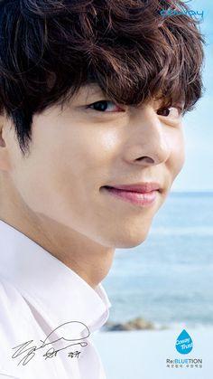 Gong Yoo Smile, Yoo Gong, Korean Male Actors, Asian Actors, Gong Yoo Coffee Prince, Goong Yoo, Goblin Gong Yoo, Boys Over Flowers, Kdrama Actors