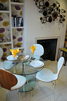 Style and location meet in the one bedroom Mayfair vacation rental in Shepherd Market. #London. #LondonPerfect