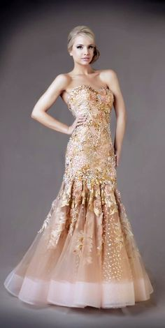 ♥≡♥≡♥ Evening dress ♥≡♥≡♥