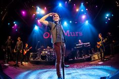 Olly Murs, House of Blues Sunset