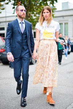Ganni: así es la firma danesa que adoran las editoras de moda | S Moda EL PAÍS