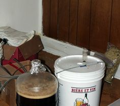 11 Mistakes Every New Homebrewer Makes | The Mad Fermentationist - Homebrewing Blog